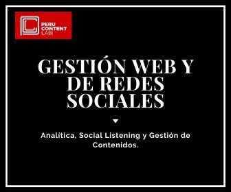 Perú Content Lab